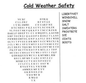 Cold Weather Is Here Is Your Pet Protected Liberty